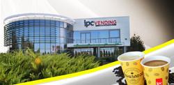 Sediul IPC Vending Timișoara