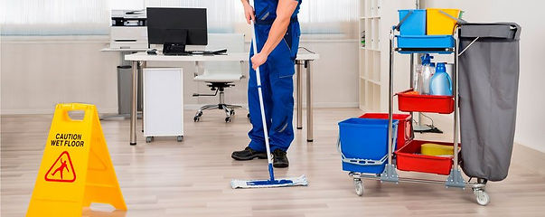 LENYS CLEANING SERVICES
