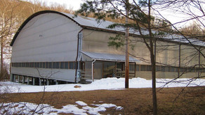 Buffalo Gap Arts and Culture  has a new home.