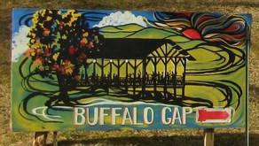 Buffalo Gap, Past and Present