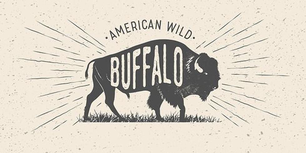American Buffalo Contra Dance Weekend