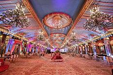 GOLDEN PARIS & Golden Paris - Kawatra Tent u0026 Caterers