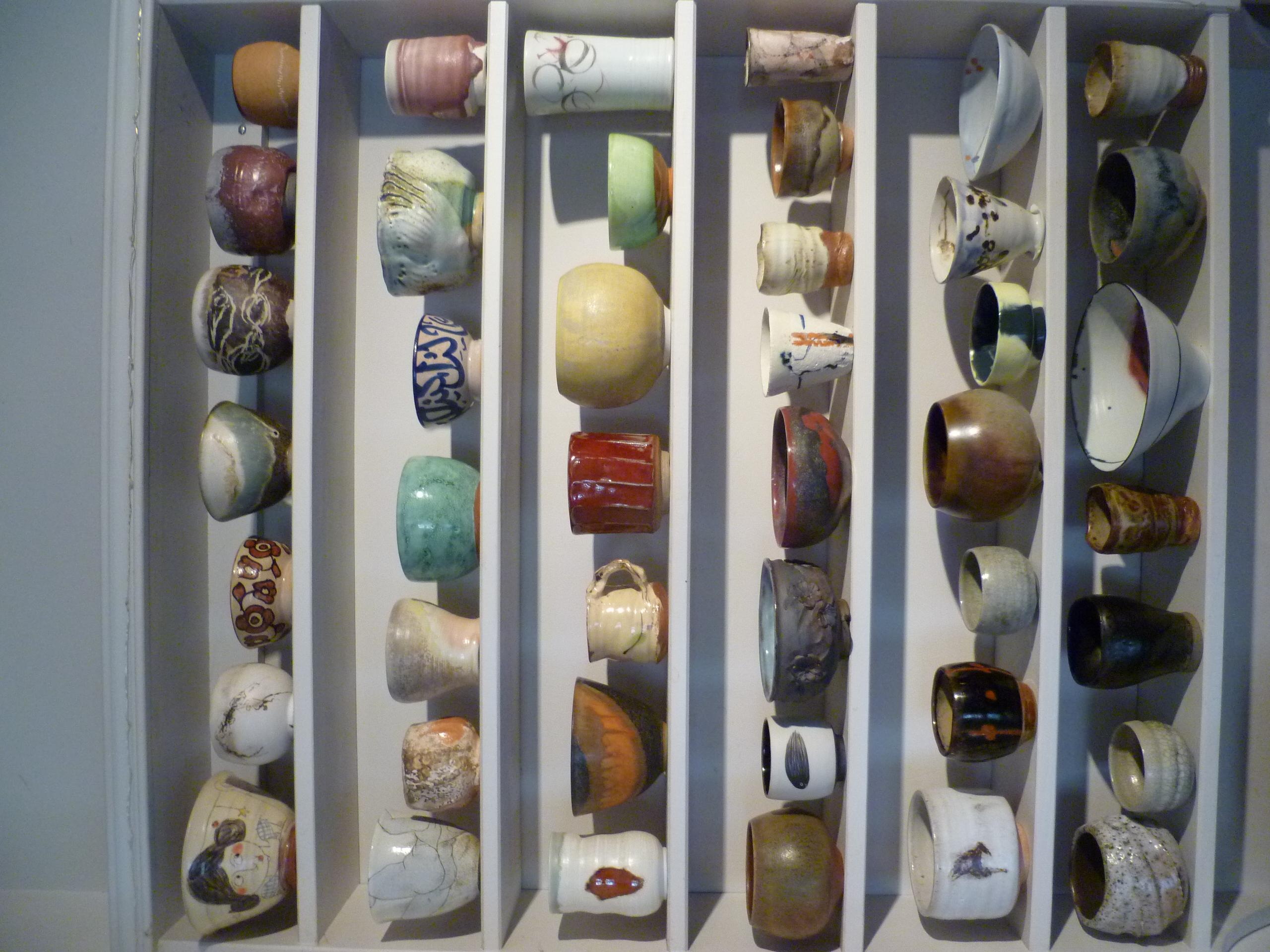 Collection privée Brueder