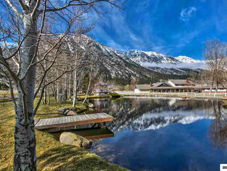 10 Best Places to Retire in Nevada