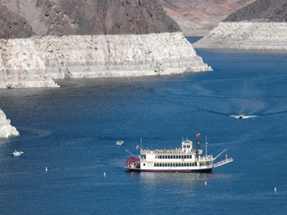 Lake Mead to Receive Better Water Flows