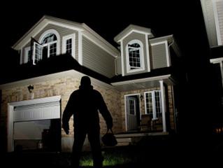 Home Self Defense
