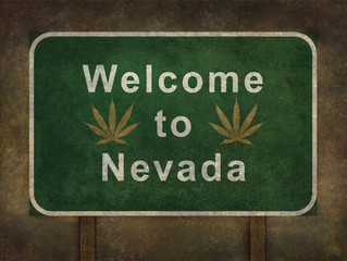 Weed Is Legal In Nevada July 1