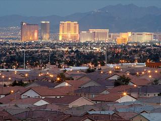 Las Vegas Home Prices Rise 7.5% Annually