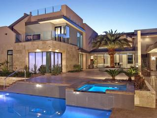 Home Prices Rise 9.5% in Las Vegas!
