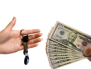 Tenants:  Want Your Security Deposit Returned?