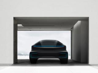 Faraday to Build Auto Plant in N. Las Vegas