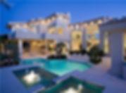 Southwest Las Vegas property management modern rental home