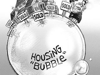 Nationwide Housing Bubble?