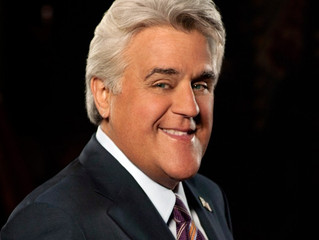 Jay Leno Has Never Spent a Dime of His Tonight Show Work