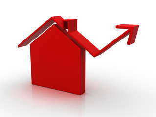 Median Las Vegas Home Prices Up 6.8%