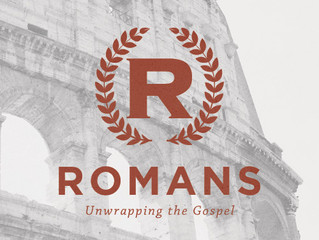 Values and Reasons (Romans 15:26-27)