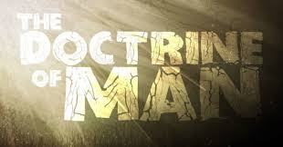 A Brief Doctrine of Man