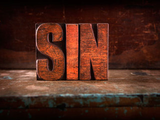 A Brief Doctrine of Sin