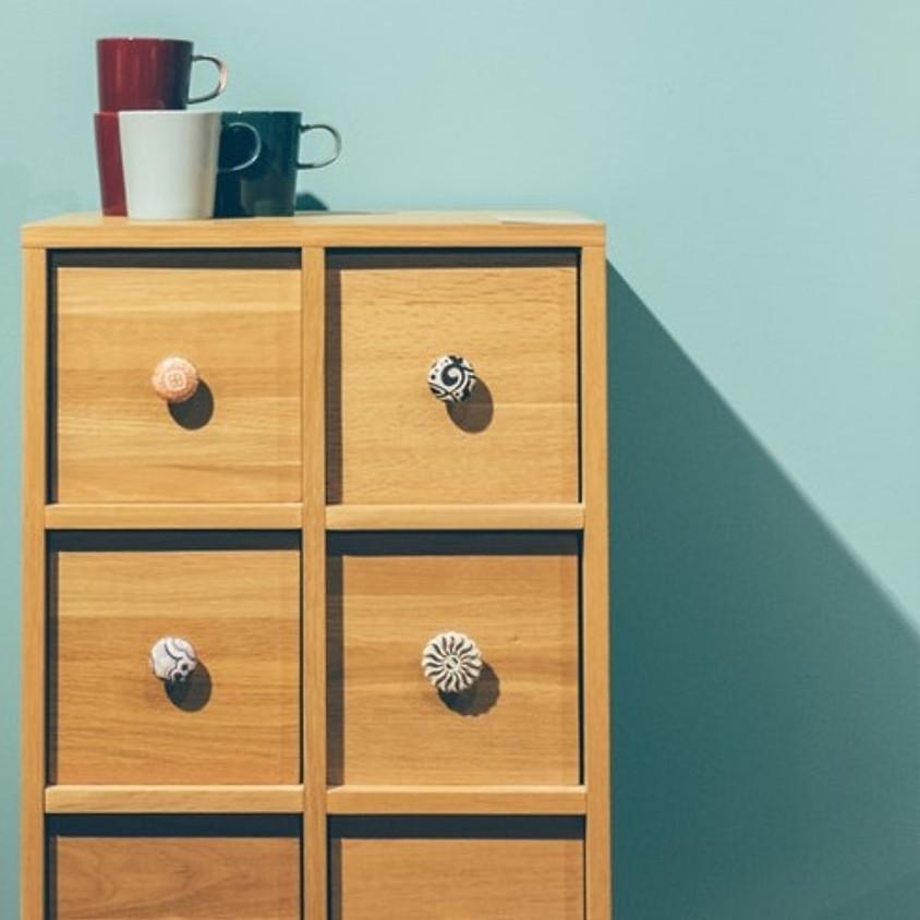 שדרוג רהיטים