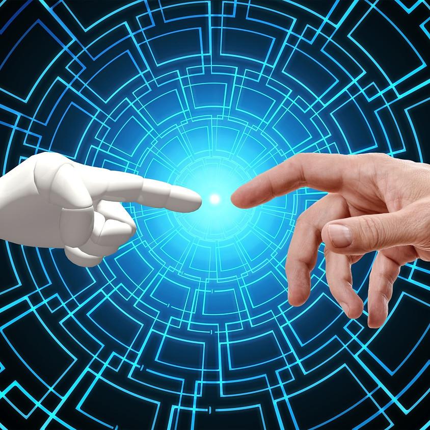 קורס מבוא ללמידת מכונה AI - ב-6 מפגשים - מקוון (1)