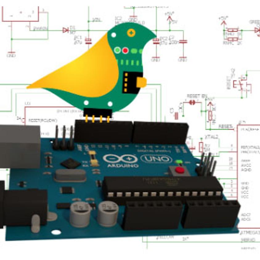 קורס תכנון וייצור מעגל חשמלי מודפס (PCB) - מלא