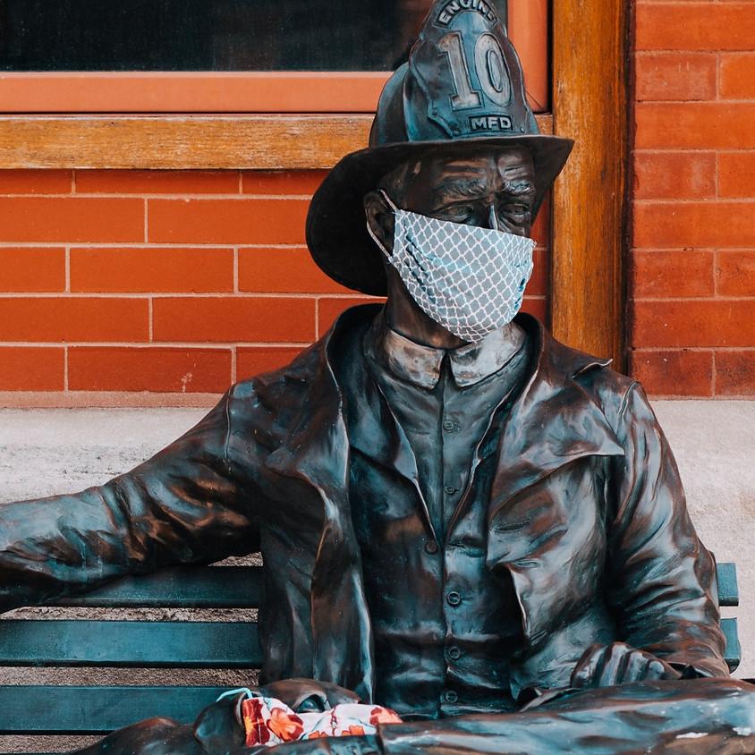 Urban Hacking הזדמנויות להתערבות במרחב הציבורי - הרצאה מקוונת