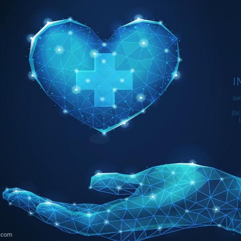 חדשנות בעולם הטיפול במחלות לב- הרצאה מקוונת
