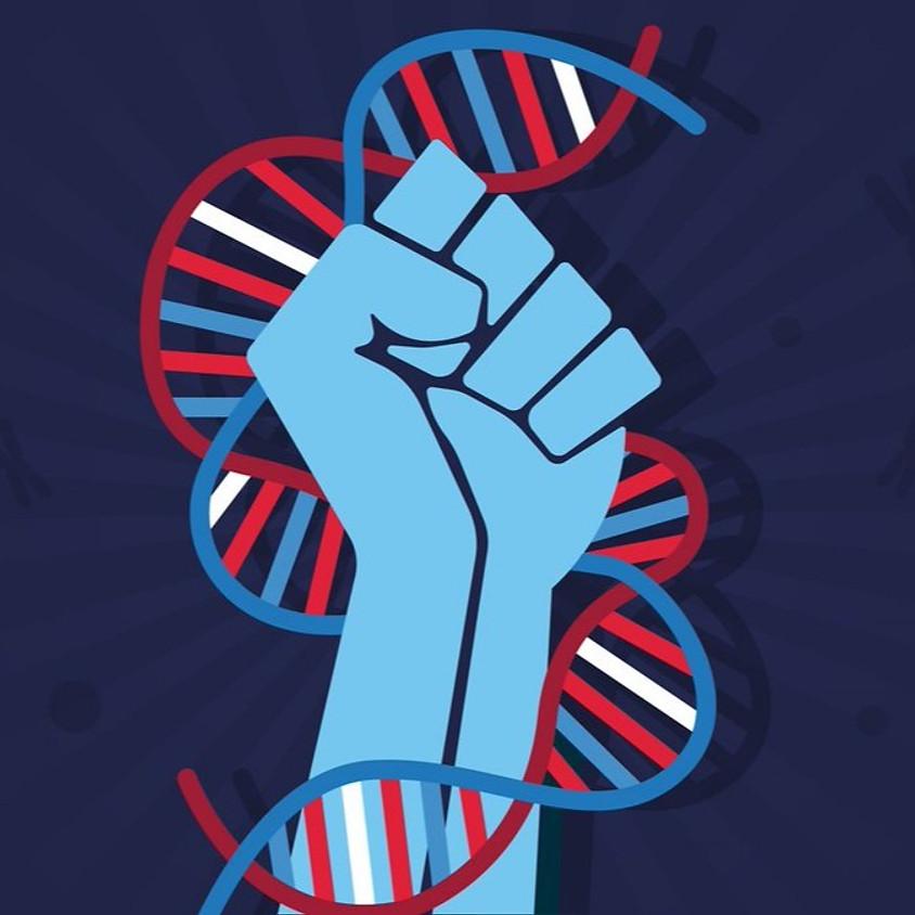 """לפרוץ את הדנ""""א - Hacking Biology - מקוון"""