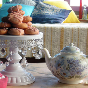 The Invention of Afternoon Tea
