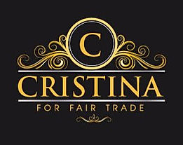 Cristina For Fair Trade Logo