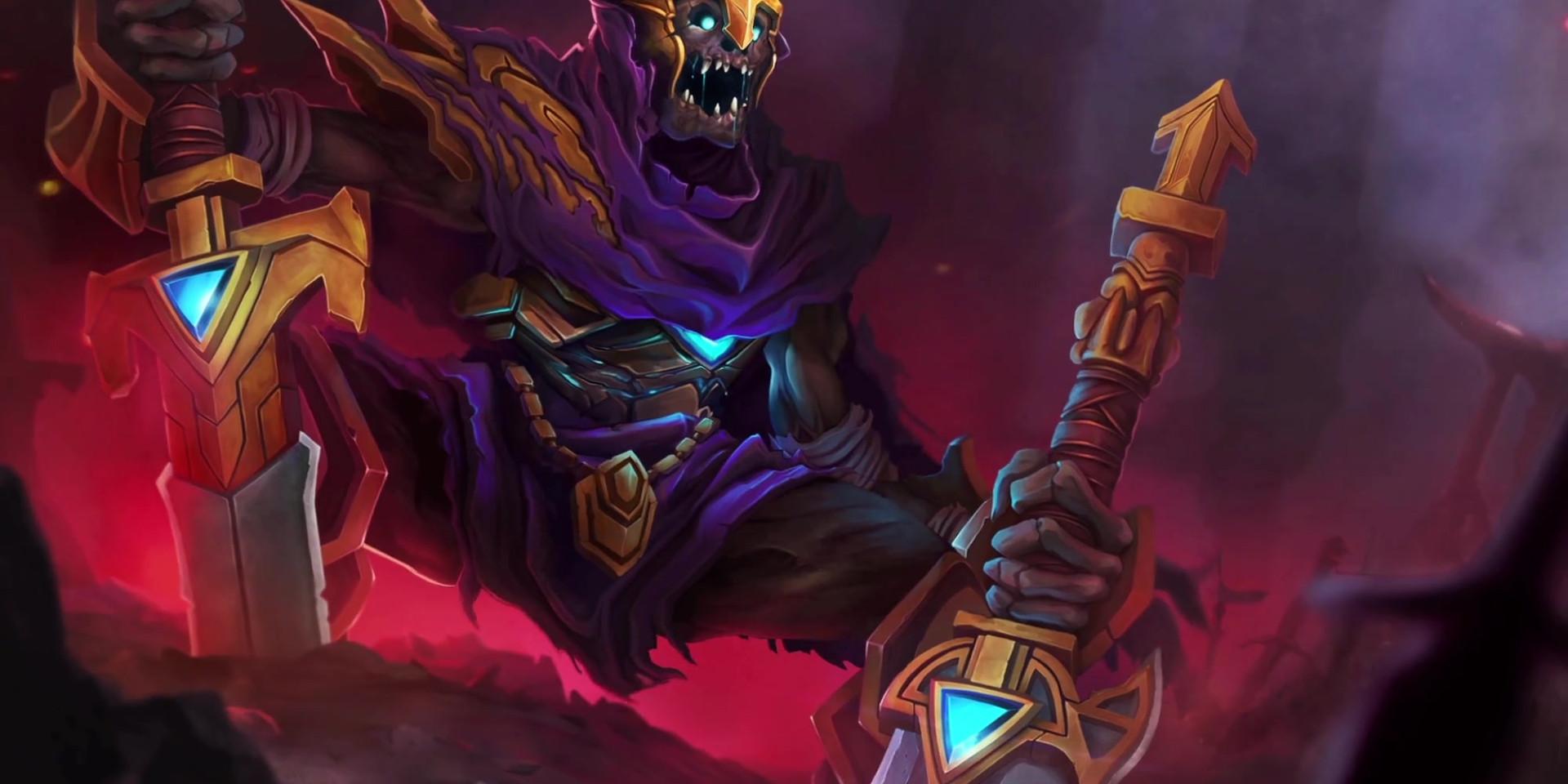 Val'ikar, The Uncrowned