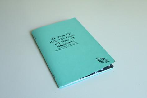 826 MICHIGAN BOOK DESIGN