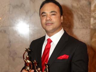 Zacarías Ferreira es el máximo ganador de los Premios Casandra