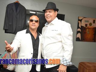 Fernando Villalona y Zacarías se Unen Para Reventar a Yudul