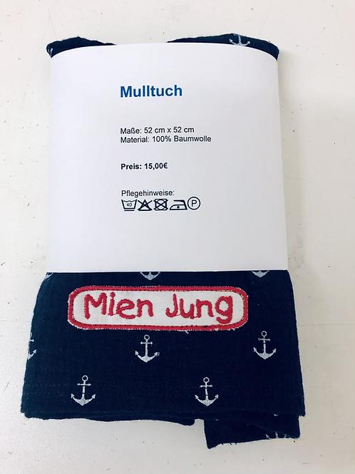 Mulltuch / Spucktuch