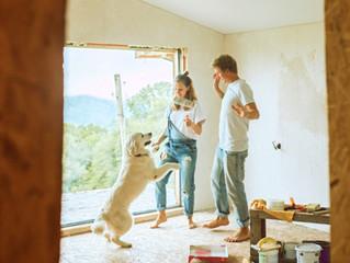 Conseils pratico-pratiques pour les chiens qui sautent sur vous et vos invités