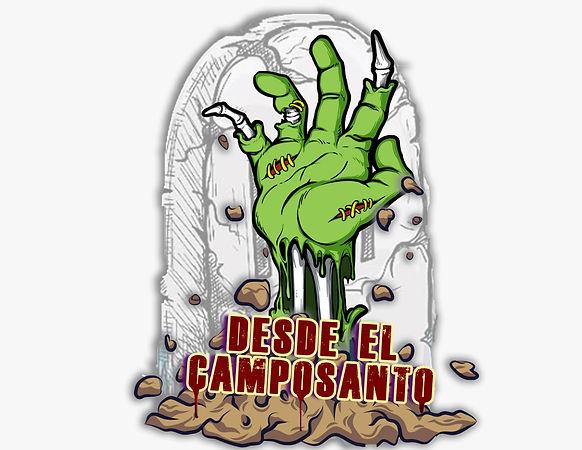 DESDE EL CAMPOSANTO
