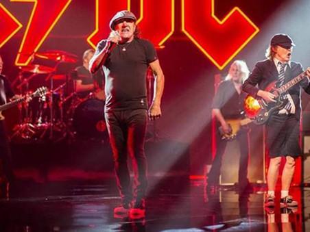 Es oficial: ¡AC/DC está de vuelta!