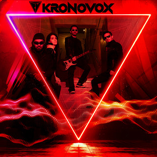 KRONOVOX