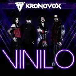 """Kronovox - """"Vinilo"""""""