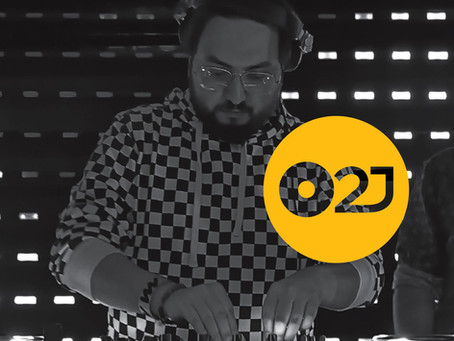 DJ O2J
