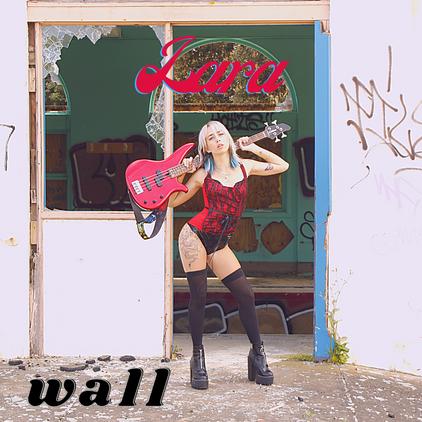 open WALL on Spotify