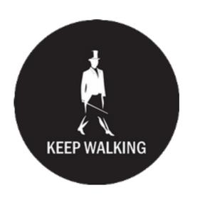 Keep Walking Music
