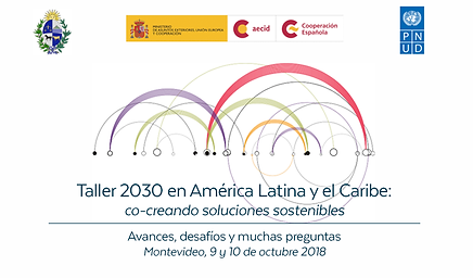 Tenth Ministerial Forum for Development in Latin America and the Caribbean