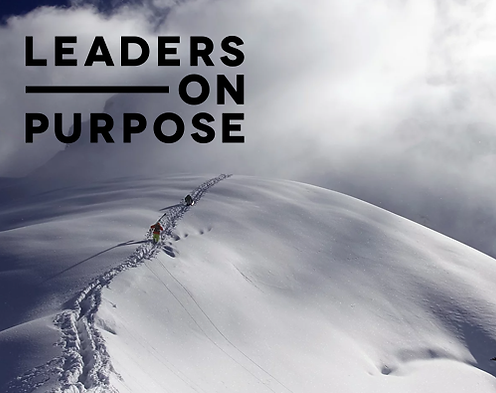 Leaders On Purpose: The CEO Summit