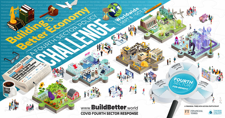 Fourth Sector Policy Challenge Facebook