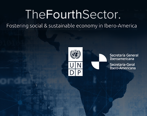The-Fourth-Sector-in-Ibero-America-Proje