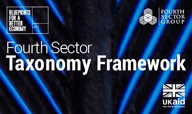 Fourth Sector Taxonomy Framework