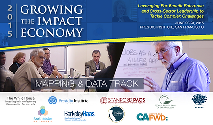 Growing The Impact Economy