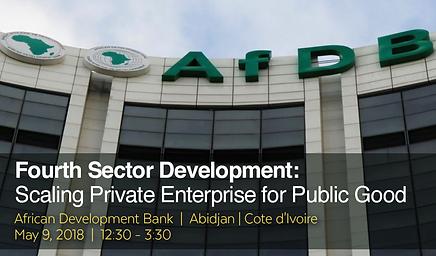 Fourth Sector Development: